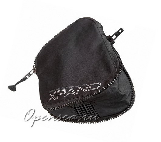 Карман для костюмов Waterproof Xpand