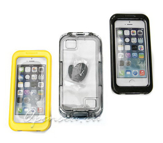 Чехол Waterproof для iPhone 4, 4S, 5, 5S
