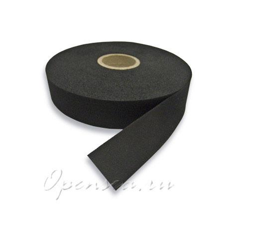 Лента для швов резиновая 25 мм, 1 дм