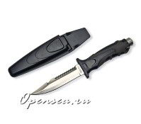 Нож для подводной охоты купить недорого нож cold steel bowie