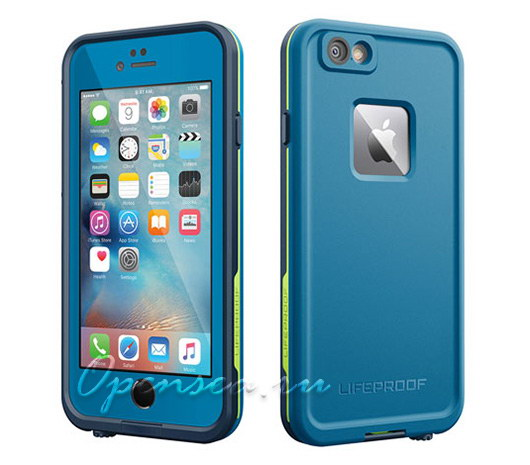Чехол Lifeproof Fre для iPhone 6/6S Plus