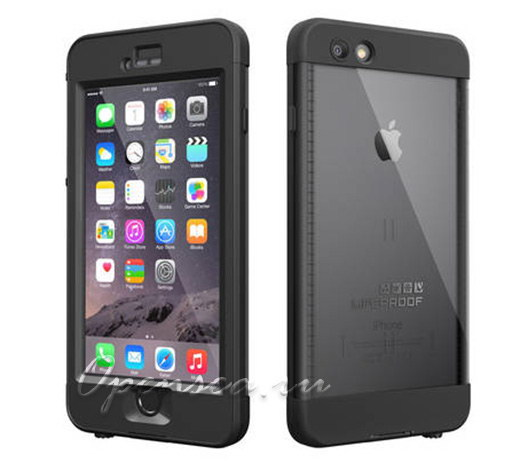 Чехол Lifeproof Nuud для iPhone 6 Plus